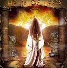 HOUSE OF LORDS - CARTESIAN DREAMS USED - VERY GOOD CD