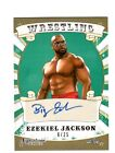 2017 Leaf Buyback Wrestling Cards 6
