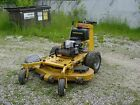 2012 Hustler Trimstar 930404 54 Mower Only 234 Hours