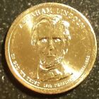 2010 P 1 Abraham Lincoln Presidential Dollar From Mint Roll 6026