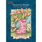 Susan Winget Heart and Home  Planner