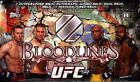 RARE 2013 UFC BLOODLINES HOBBY BOX POSSIBLE CONOR McGREGOR 1ST AUTO