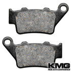 Rear Carbon Kevlar Brake Pads For 2003-2004 Vertemati E 450 501 570 Enduro