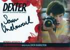 2016 Breygent Dexter Seasons 7 and 8 Trading Cards 13
