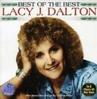 LACY J. DALTON - BEST OF THE BEST USED - VERY GOOD CD