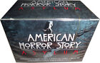 American Horror Story Asylum Factory Sealed Collectors Box