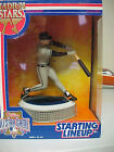 STARTING LINEUP MLB STADIUM STARS CAL RIPKEN JR. 96 ALL STAR GAME ACTION FIGURE