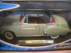Mira 1/18th sc 1950 Chevy Bel Air 2 door hardtop MIB