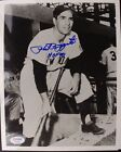 Phil Rizzuto Cards, Rookie Card and Autographed Memorabilia Guide 35