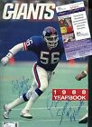 Phil Simms Cards, Rookie Card and Autographed Memorabilia Guide 27