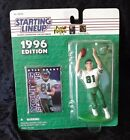 1996 KENNER STARTING LINEUP FOOTBALL ACTION FIGURE  Kyle Brady  NY JETS