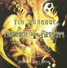 Madmen + Sinners by Tim Donahue (CD, Aug-2004, Cleopatra)