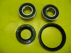2001-2009 KAWASAKI ELIMINATOR 125 BN125 FRONT WHEEL BEARING & SEAL KIT 219