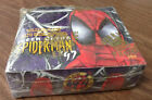 Fleer Ultra Spider-Man 97 hobby exclusive trading cards sealed box 24 Packs