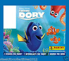 Panini Disney Finding Dory Sticker Box(50 Packs) Plus Album New