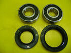 EXCELLENT QUALITY AFTER MARKET KAWASAKI FRONT WHEEL BEARING & SEAL KIT 239