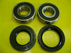 EXCELLENT QUALITY AFTER MARKET KAWASAKI FRONT WHEEL BEARING & SEAL KIT 244