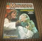 FAMOUS MONSTERS OF FILMLAND December 1970 Issue No 81 Fine Condition