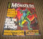 FAMOUS MONSTERS OF FILMLAND February 1966 Issue No 37 Very Good Condition