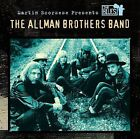 NEW Martin Scorsese Presents The Blues: The Allman Brothers Band ~ The Allman Br
