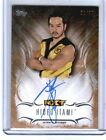 2016 Topps WWE Undisputed Wrestling Cards 15