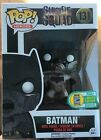 SDCC 2016 Funko Pop! LE Suicide Squad Underwater Batman EXCLUSIVE SOLD OUT Rare