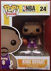 SDCC 2016 Funko Pop NBA Bait Exclusive Rookie Kobe Bryant Purple #8 Lakers LE