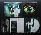 ARCH ENEMY Dead Eyes See No Future 2004 JAPAN CD w/OBI CARCASS SPIRITUAL BEGGARS