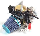 Carburetor Air Filter Jiajue Virtuality Jinlun Cobra Lexmoto 125cc Engine Moped