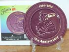 Fiesta® HEATHER 70th Anniv. Trivet / Hot Plate - Discontinued Color 1st Quality