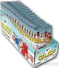 (4) 2013 Topps QUBI Baseball Sealed 18 Pack Box-Collectible Stamper Qube $216