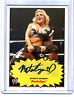 2012 Topps WWE Heritage Wrestling Cards 18