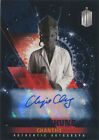 2016 Topps Doctor Who Timeless Trading Cards 11