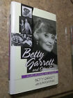 Betty Garrett  Other Songs A Life on Stage and Screen by Betty Garrett SIGNED