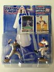 Starting Lineup Classic Doubles Baseball Hideo Nomo & Don Drysdale