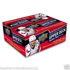 2015 16 Upper Deck Series 2 Hockey Retail 24-Pack Box Factory Sealed