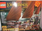 Lego Lord of the Rings  #79008 Pirate Ship Ambush Set King of the Dead