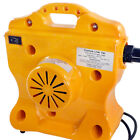 Air Supply of the Future Cyclone 3 HP Swimming Pool Liner Vac Blower 4128100