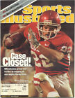January 8 2001 Quentin Griffin Oklahoma College Football Sports Illustrated NCAA