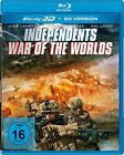 Independents - War of the World [FSK16] (Real 3D Blu-ray) NEU+OVP