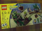 LEGO SpongeBob The Flying Dutchman 3817 SQUAREPANT PIRATE SHIP PATRICK HALLOWEEN