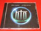 HUGHES TURNER PROJECT - HTP - Self Titled - NEW CD - 0681-46 MTM