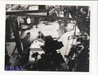 Leslie Howard visits Noel Coward David Lean RARE Photo To Which We Serve