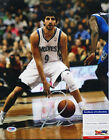 Ricky Rubio Rookie Cards and Autograph Memorabilia Guide 47