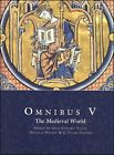 Veritas Press Omnibus 5 The Medieval World Student Text ONLY