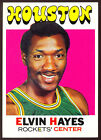 Elvin Hayes Rookie Cards Guide and Checklist  8