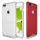 For iPhone 77 Plus Case Protective Shockproof Hybrid Rubber TPU Hard Cover Skin