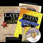 Classical Academic Press Latin for Children A Mastery Bundle NEW