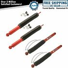 KYB MonoMax Front & Rear Shock Absorber LH RH Set of 4 for Dodge Ram Truck New