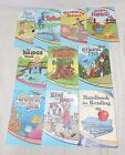 Abeka 1st Grade Reading Readers Phonics Homeschool 10 Book Set Lot B